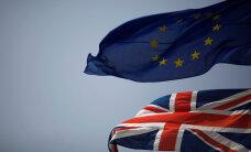 Kas inglise keel EL-i töökeelena on ohus? Ei, aga saksa ja prantsuse keele tähtsus kasvab