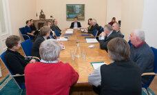 В Рийгикогу обсудили с сету вопросы, связанные с эстонско-российской границей