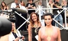 Kuidas võib Kardashian rasedana midagi SELLIST kanda?!