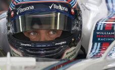 Seniavaldamata video: Bottas oli pärast Räikköneni avariid püha viha täis