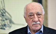 Турция официально потребовала от США арестовать богослова Гюлена