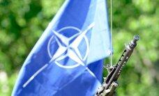 Министр обороны Латвии: постройка базы под нужды НАТО — большой вызов