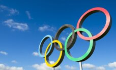 Nädala kommentaar: olümpia ühendagu eestlaste leerid!