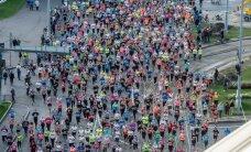 TÄISPIKKUSES: Delfi TV erisaade Eesti suurimalt rahvaspordiürituselt SEB Tallinna Maraton