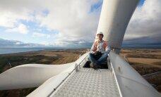Vennad Sõnajalad: tuulikutööstus võib Eestisse luua 1500 uut töökohta