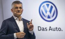 Volkswageni suurejooneline heitgaasipettus käivitas uurimise ka Aasias
