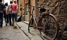 Kuidas kindlustada jalgratast varaste eest?