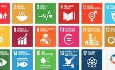 Глобальные цели устойчивого развития: что делает Эстония?
