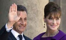 ABIELU KARIDEL? Prantsusmaa presidendil armuafäär majandusministriga?