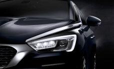 Citroën DS, müstiliselt ebamaine auto, kuigi parem on kui sa navit ei näpi