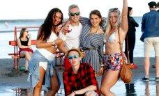 JUHHEI: Weekend Festival Balticu festivalipasside eelbronnimine on alanud!