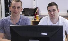 VIDEO: Kõva sõna! 21-aastane kutseõpetaja ja infotehnoloog viib Eesti IT-teadmised maailmaareenile