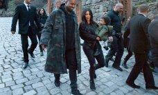 Kim Kardashian ja Kanye West kuulutasid oma talvel sündiva lapse soo välja!