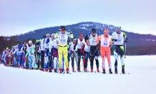 VIDEO: Ränk katsumus! Kokkuvõte 200-kilomeetrisest Red Bulli ultrasuusamaratonist