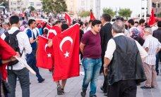 СМИ: над Турцией нависла реальная угроза исключения из НАТО