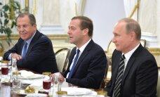 Политическая кухня: еда, посуда и повара кремлевского двора
