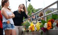 Череда нападений в Германии: мотивы и последствия