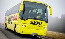 Число пассажиров Simple Express резко возросло