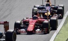 Red Bulli vormelimeeskond kavatseb kasutusele võtta Ferrari mootori