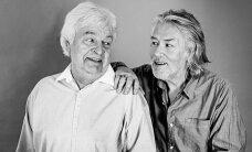 Nüüd vaid kahekesi: Tõnis Mägi ja Ivo Linna annavad üle 20 aasta koos kontserte