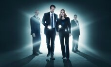 Kuraditosin aastat – Mulder ja Scully on tagasi