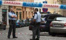 Чешская полиция задержала подозреваемого в атаках на американские сайты россиянина