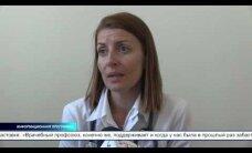 ВИДЕО: Медики Ида-Вирумаа присоединятся к забастовке