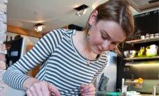PUBLIKU SUVERETSEPT: Need kuulsad kitsejuustu-peedid! Anni Arro õpetab, kuidas teha rooga, mis talle hulgaliselt kliente on toonud