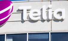 Telia открывает возможность звонков VoLTE