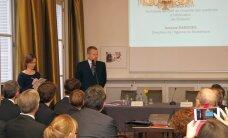 Välisminister Ligi: Euroopa peab olema tugev ja enesekindel, aga ka usutav oma kodanike silmis