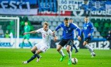 Suure huvi tõttu müüakse Eesti - Malta jalgpallimängule seisupileteid