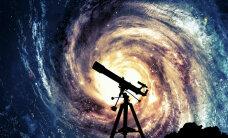 """Hallo, Kosmos!"" uurib homme Teletornis kosmoloogiat ja elus universumit"