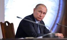 """Встреча в Таллинне: """"В Брюсселе однажды будет бюст Путина"""""""