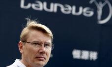 Mis seob Toomas Tooli ja Mika Häkkineni?