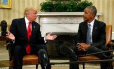 Обама и Трамп разошлись в оценках Фиделя Кастро