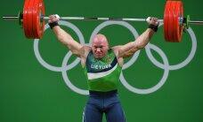 ТАБЛИЦА: Литва лидирует в медальном зачете среди балтийских стран