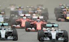 Räikköneni karistus ulatas tiitli Mercedesele