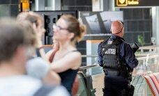 ГЛАВНОЕ ЗА ДЕНЬ: Террористическая угроза в Таллиннском аэропорту, взрыв в Германии