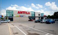 Финский концерн Anttila объявил о банкротстве