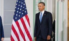 Обама прервет свой отпуск для поддержки Клинтон на выборах