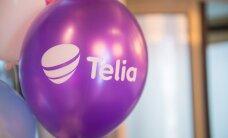 Telia в 2,5 раза увеличивает объем интернет-роуминга в России