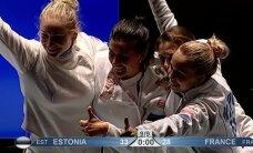 ELAGU, ELAGU, ELAGU! Eesti epeenaiskond tuli Poolas teistkordselt Euroopa meistriks!