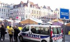 В Австрии арестовали мигранта по подозрению в подготовке теракта