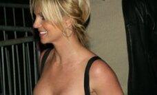 Britney Spears võitis lapsed omale