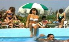 Klubi Hollywood ootab igas vanuses retrofänne: Seksisümbol Sabrina Itaaliast annab uuele üritustesarjale hoo sisse!