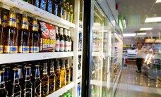 Издание: Эстония сдирает с алкогольной продукции семь шкур