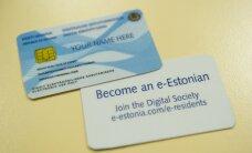 Briti ettevõtja ei pea Euroopa Liidust lahkumist pelgama: hakaku Eesti e-residendiks!