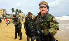 Osama bin Ladeni tapnud mereväelane kinnitas tegu: kui ta lõhkise peaga vastu maad kukkus, siis sain aru, et ta on surnud