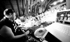 Juuli lõpus väisab Eestit Saksamaalt pärit Chris ehk DJ Ice-C, kes avastas juba varases eas hip-hop'i, funk'i ja soul'i