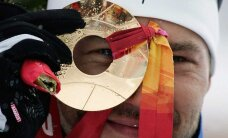 Veerpalult võeti olümpiavõitja stipendium